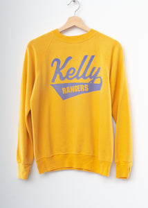 Kelly Rangers Sweatshirt