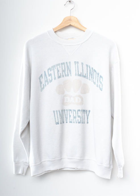 Eastern Illinois University DAD Sweatshirt