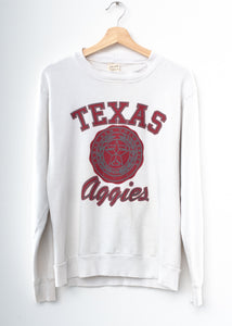 Texas A&M University Sweatshirt
