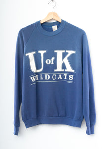 University of Kentucky Wildcats Sweatshirt