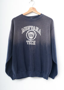 Montana Tech Sweatshirt