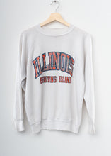 Illinois Fighting Illini Sweatshirt