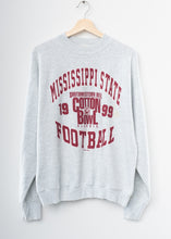 Mississippi State Football Sweatshirt