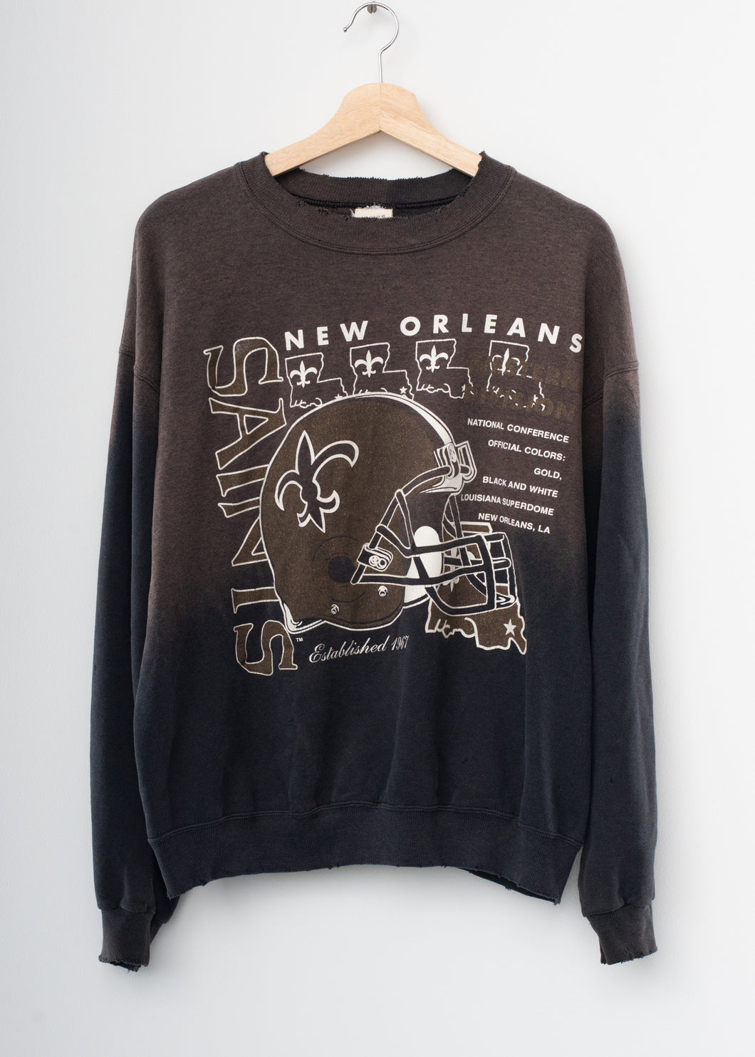 New Orleans Saints Sweatshirt