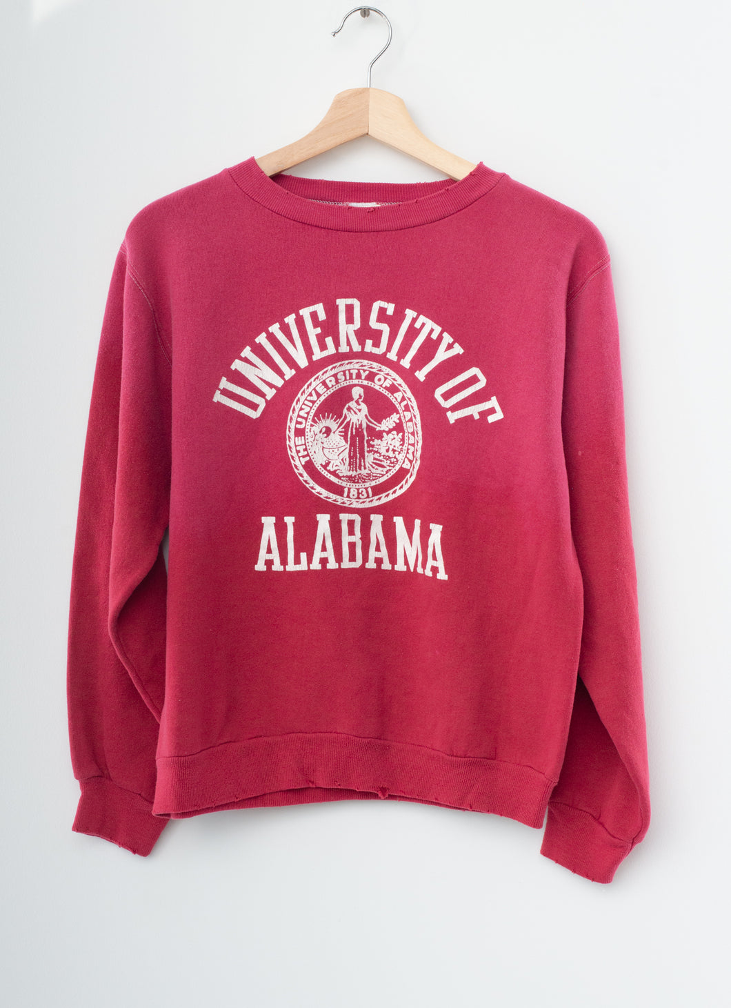 University of Alabama Sweatshirt
