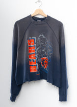 Bears Crop Sweatshirt