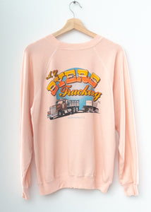 Buyers Trucking Sweatshirt