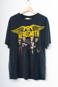 Aerosmith The Global Warming Tour