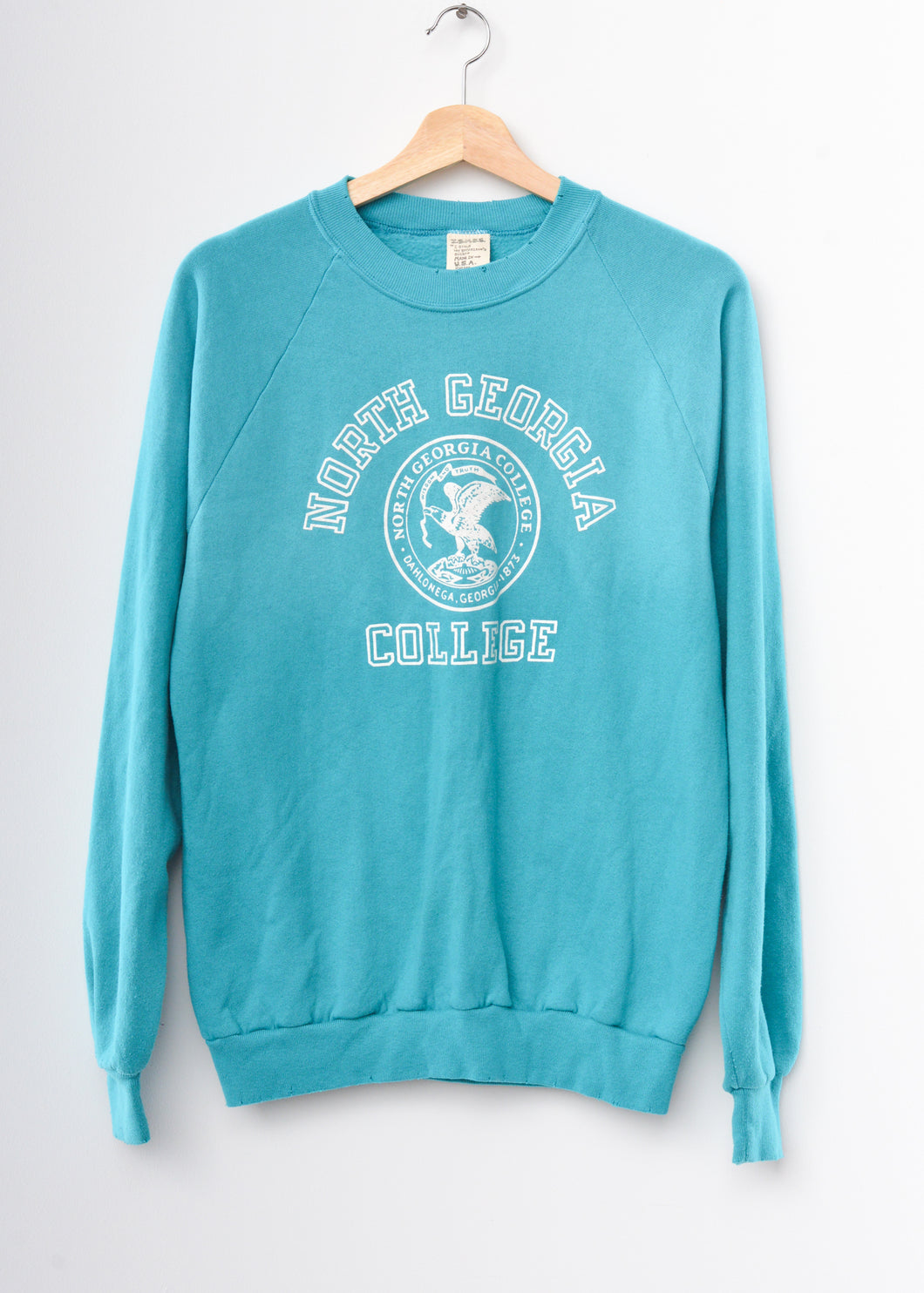 North Georgia College Sweatshirt