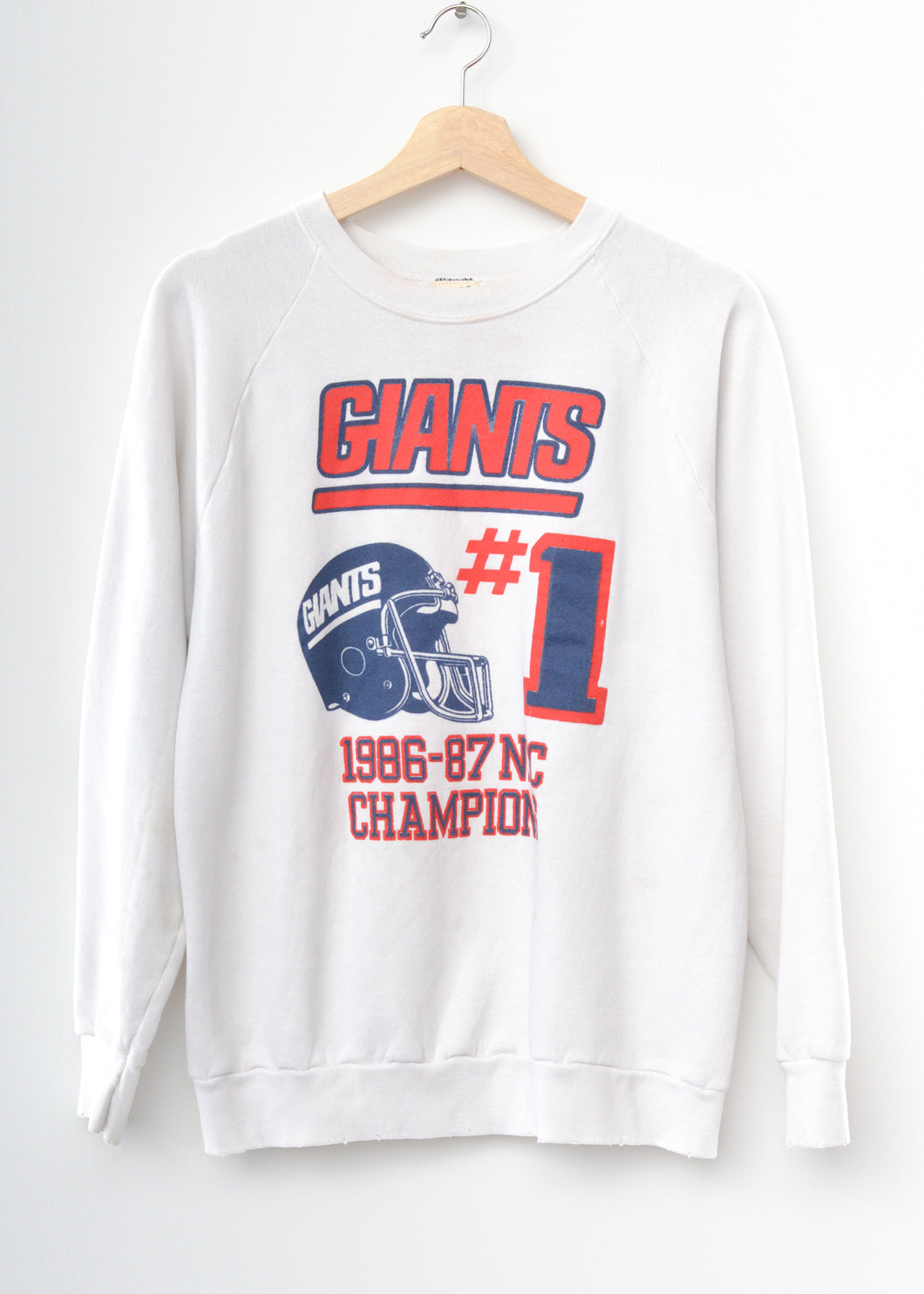 Giants #1 Sweatshirt