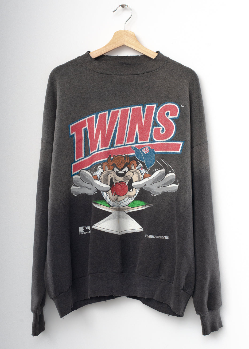 Minnesota Twins Sweatshirt