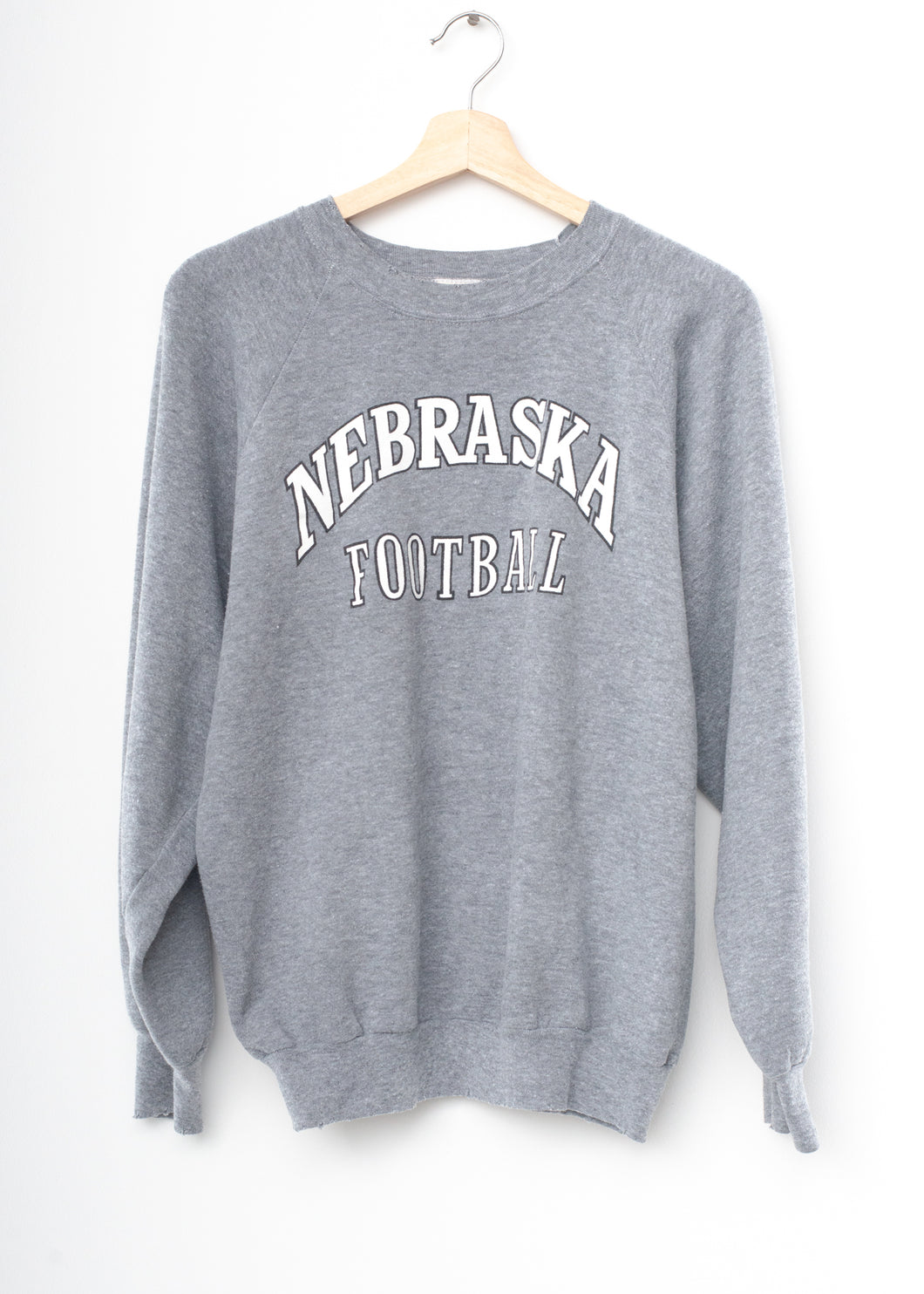 Nebraska Football Sweatshirt