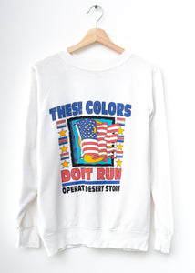 Operation Desert Storm Sweatshirt