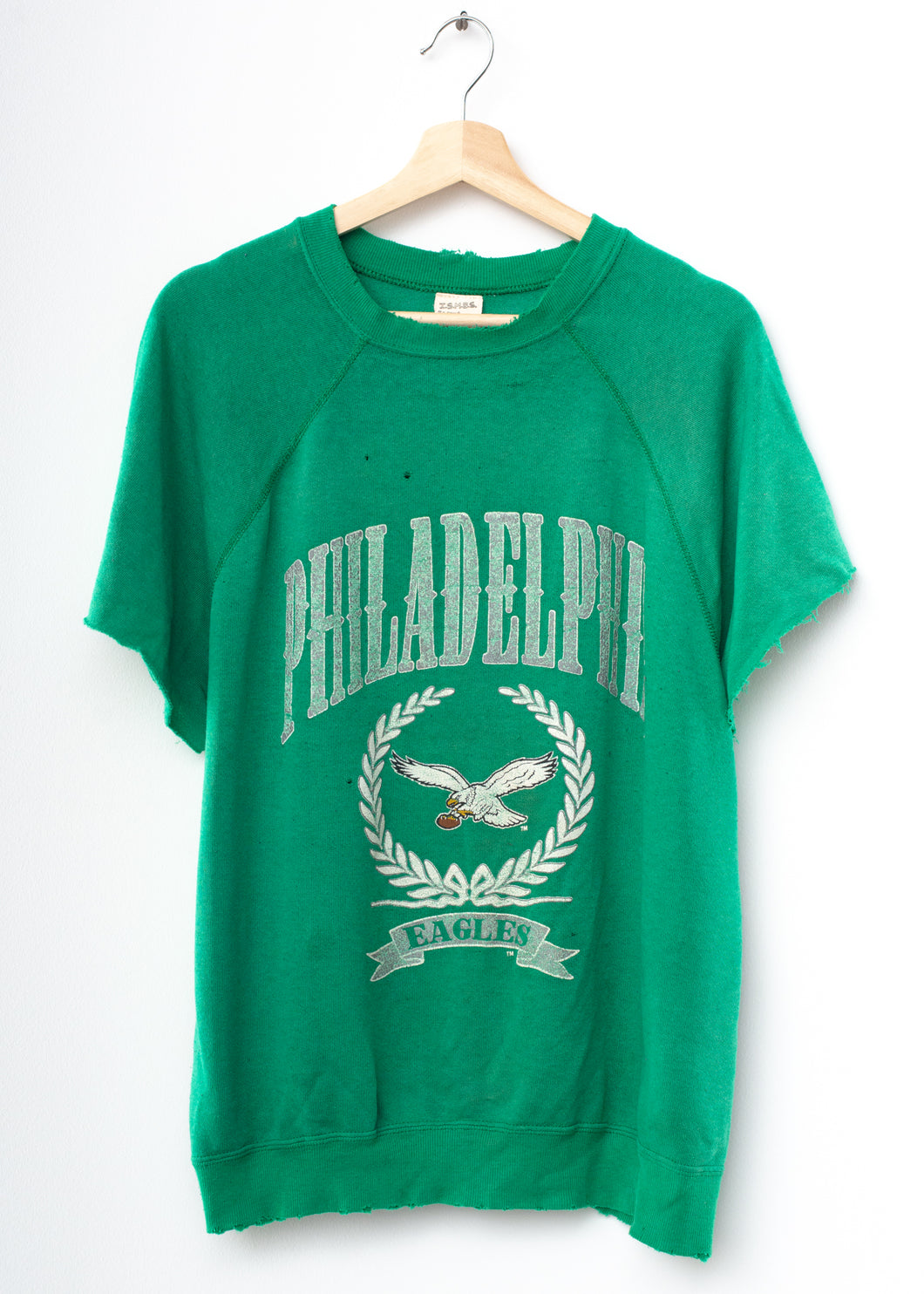 Eagles Shorty Sweatshirt