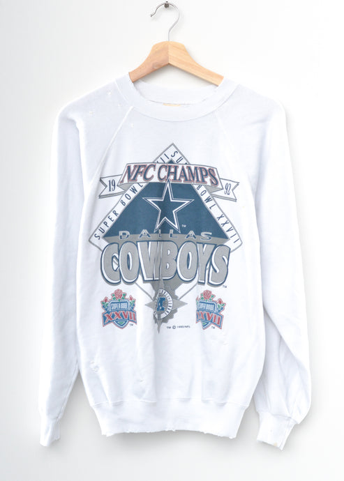 Cowboys '92 Sweatshirt