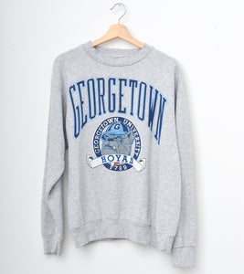 Georgetown Hoyas Sweatshirt - Grey