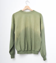 California Sweatshirt- Faded Olive
