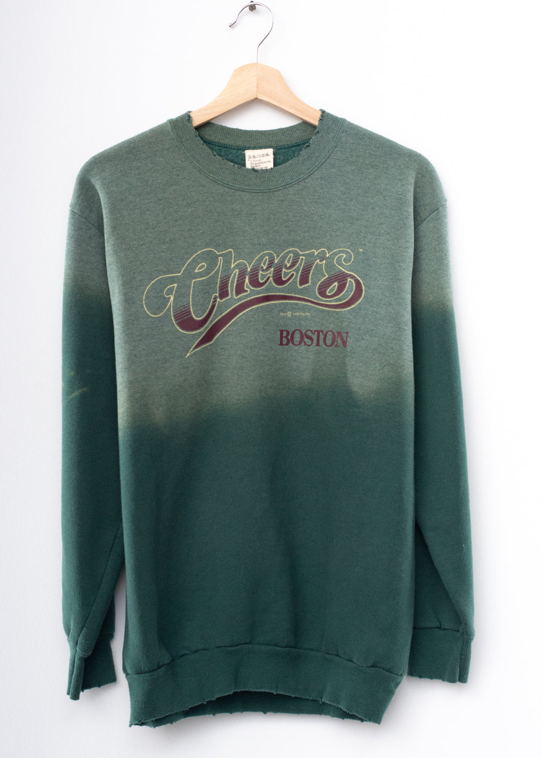 Cheers Sweatshirt