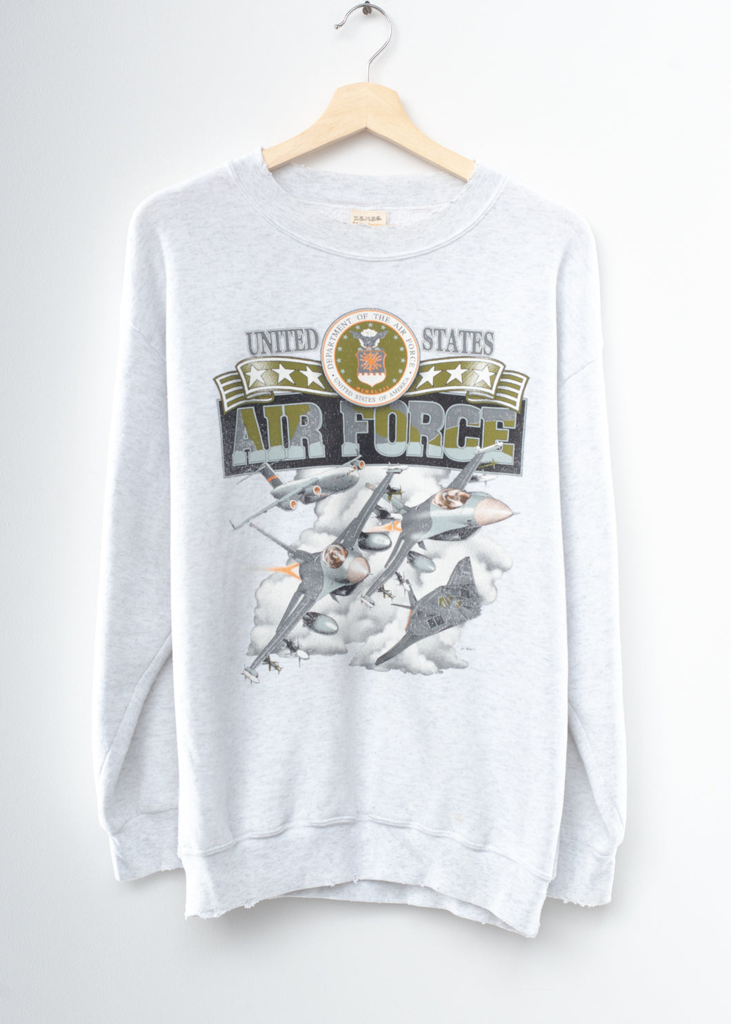 United States Air Force Sweatshirt