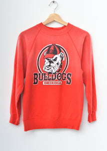 Georgia Bulldogs Sweatshirt