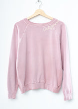 Mojave California Sweatshirt - Pink