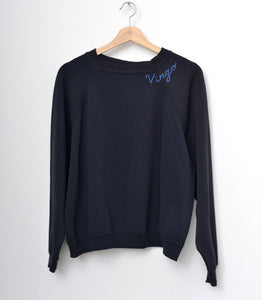 Horoscope Sweatshirt - Virgo