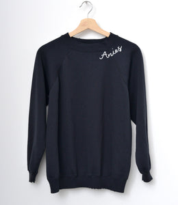 Horoscope Sweatshirt - Aries