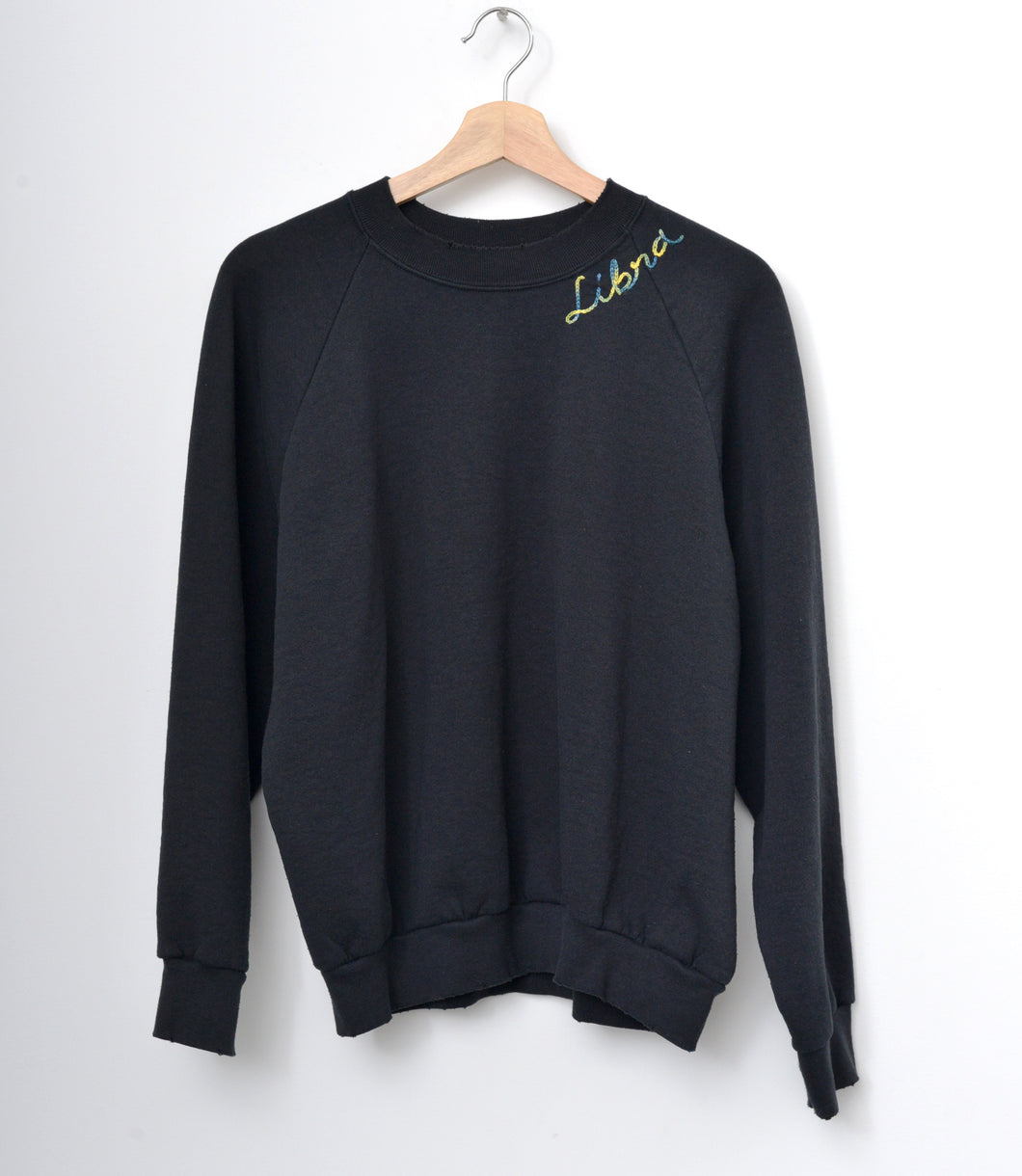 Horoscope Sweatshirt - Libra
