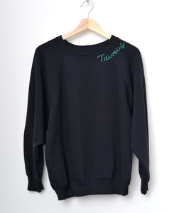 Horoscope Sweatshirt - Taurus
