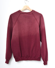 Horoscope Sweatshirt - Cancer-Plum