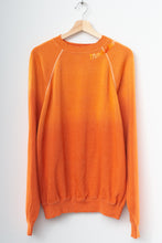 Manhattan Beach Sweatshirt-Orange-XL