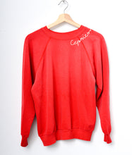 Horoscope Sweatshirt - Capricorn