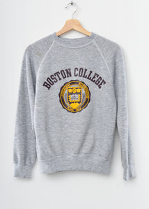Boston College Sweatshirt