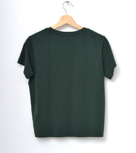 Planet Tee-Hunter Green