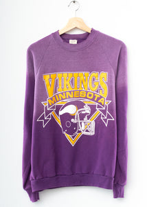 Minnesota Vikings Sweatshirt