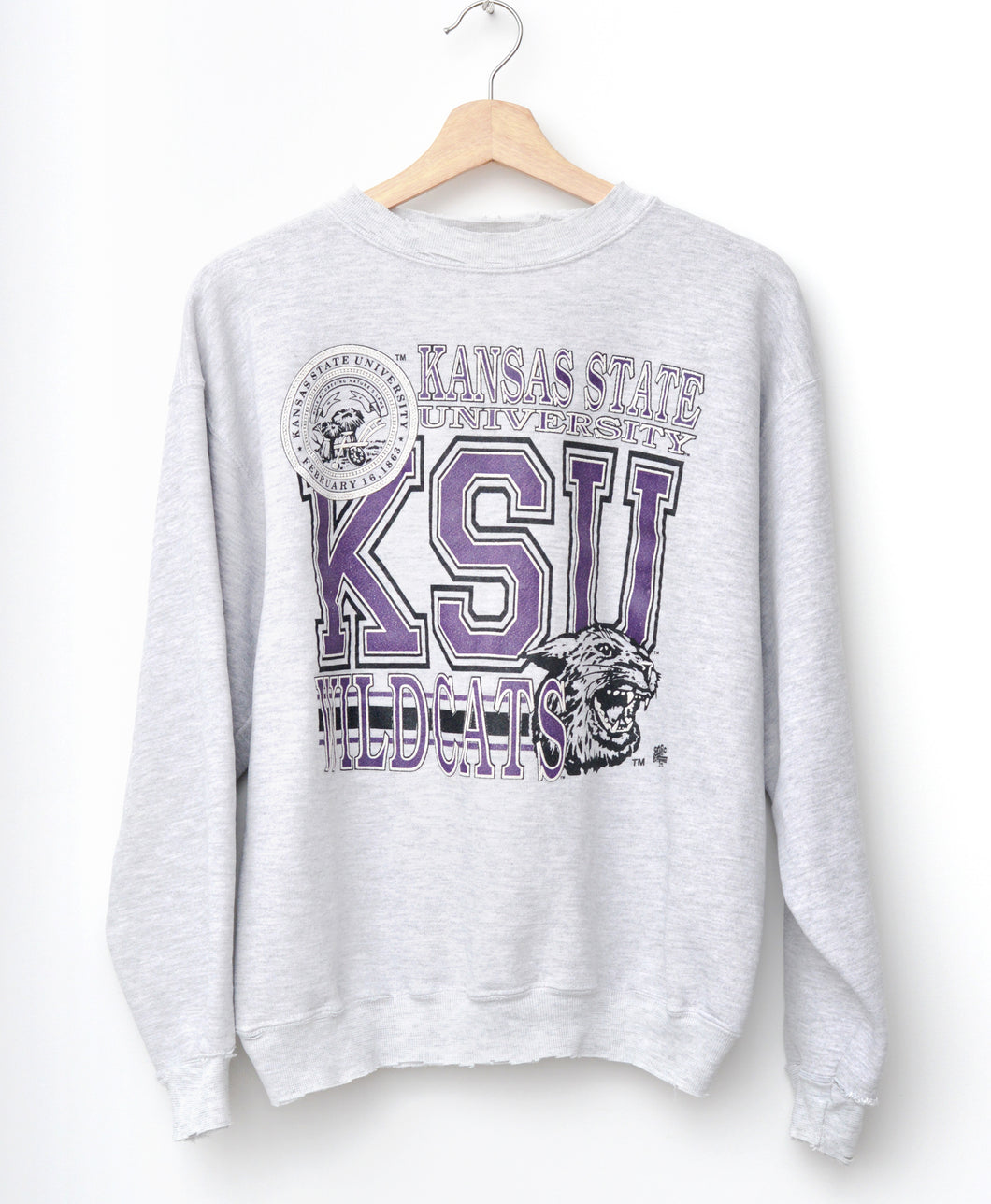 Kansas Wildcats Sweatshirt