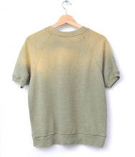 Aloha Shorty Sweatshirt- Olive