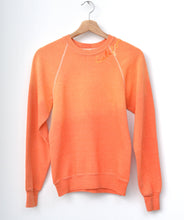 California Rainbow Sweatshirt - Orange