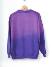 California Rainbow Sweatshirt - Purple