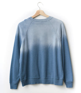 California Sweatshirt- Frost Blue