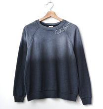 California Sweatshirt- Frost Charcoal
