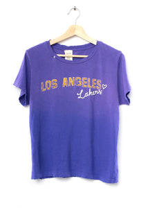 "Los Angeles ""Lakers"" Tee"