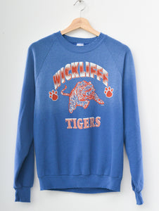 Wicklife Tigers Sweatshirt