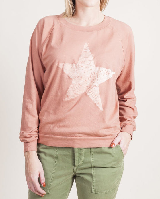BIG STAR LONG SLEEVE