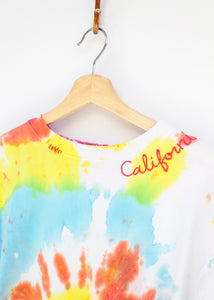 The Painter Cropped Tee
