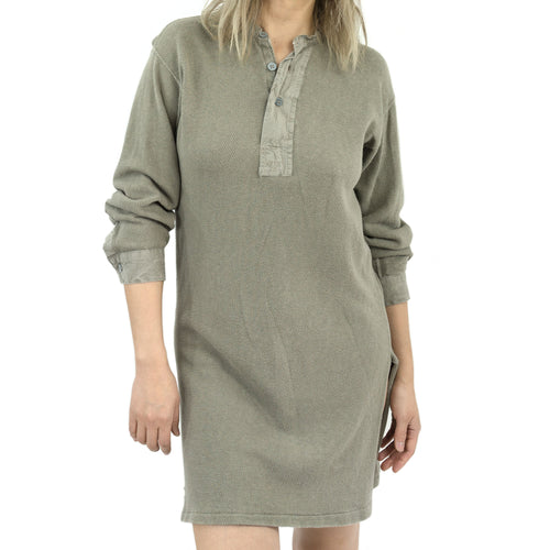 THERMAL U.S ARMY TUNIC TOP