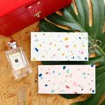 Terrazzo Red Packets