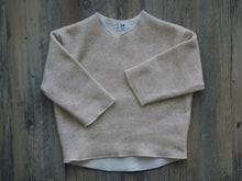 DAILY WOVEN TOP