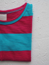 COLORFULLY COTTON TEE