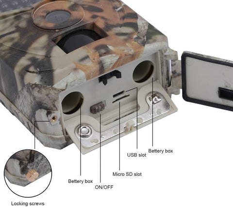 game camera the best